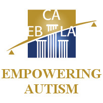 Image Logo: EBCALA Empowering Autism Conference at San Diego State University