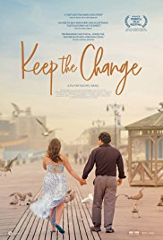 Movie: Keep the Change - New Romantic Comedy that changes autism conversation