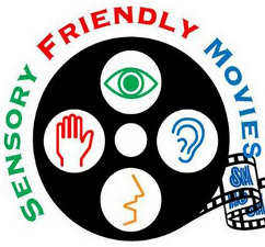 Image for sensory friendly movies