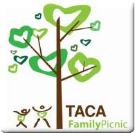 TACA Family Picnic Logo